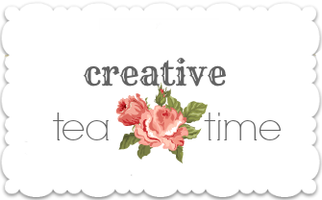 Creative Tea Time CRAFT PARTY