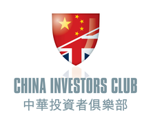 China Investors Club logo