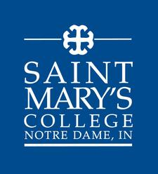 Saint Mary's College Office of Admission logo