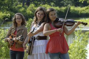 The Georgia Rae Family Band