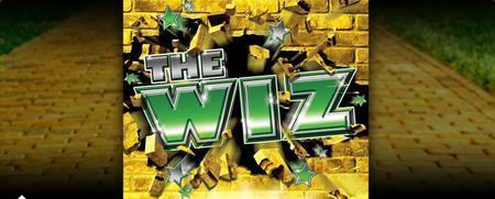 """""""The Wiz"""""""