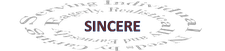 SINCERE Ministries logo