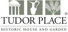Tudor Place Historic House and Garden logo