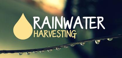 Rainwater Harvesting Class - POSTPONED