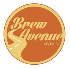Brew Avenue Events logo
