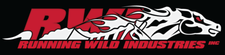 Running Wild Productions logo