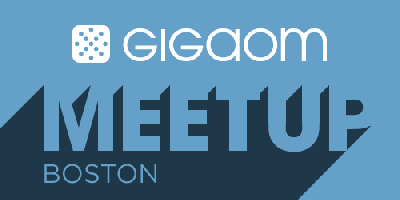 GigaOM Boston Networking Reception