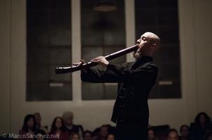 Cornelius Shinzen Boots - Lecture Performance