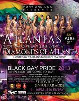 ATLANTA BLACK GAY PRIDE