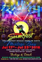 REGGAE SUMFEST 2016 Tickets - The biggest show on earth