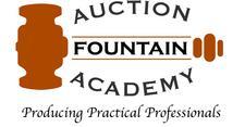 Fountain Auction Academy logo