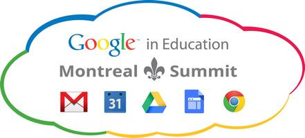 Pre-Summit Workshops (Google in Education QC Summit)