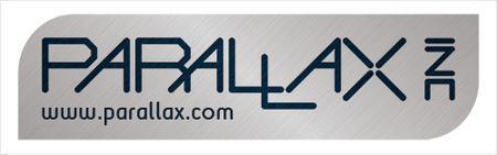 Parallax Summer Hangout Series