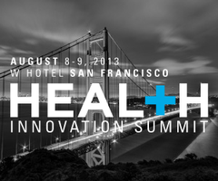 Health Innovation Summit 2013