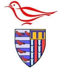 Pembroke College Cambridge logo