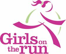 Girls on the Run of the Bay Area logo