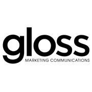 Gloss Marketing Communications logo