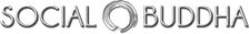 Funky Business and Social Buddha Communications, LLC. logo