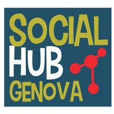 Social Hub Genova  logo