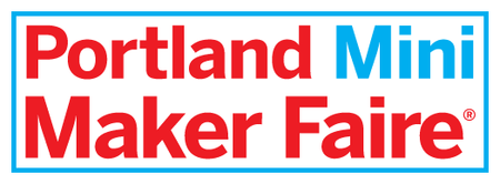 Portland Mini Maker Faire 2013