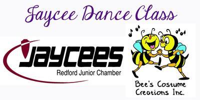Jaycee Dance Class