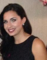 Monica Perez logo