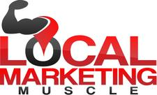Local Marketing Muscle logo