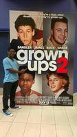 Kamil McFadden's Special Screening of Grown Ups 2