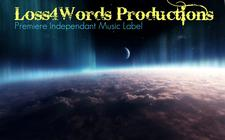 Loss4Words Productions logo