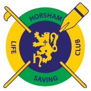 Horsham Life Saving Club logo