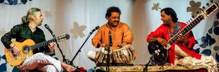 Culture of the Spirit - Concert & Music Fest