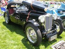 Classic Automotive Events of Virginia, Inc. logo
