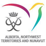 The Duke of Edinburgh's International Award - Alberta, Northwest Territories and Nunavut logo