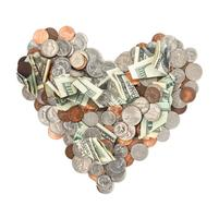 How To Create A Heart & Money Mindset - On-line Fundraiser