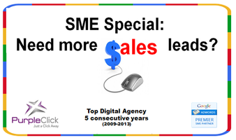 SME Special: Need more sales leads?