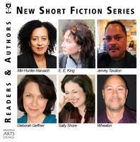 The New Short Fiction Series: Summer Dreams