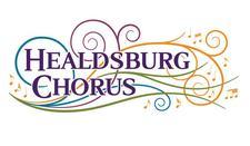 Healdsburg Chorus logo