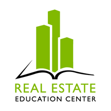 Real Estate Education Center logo