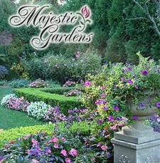 Majestic Gardens logo