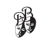 Theater Bohemia logo
