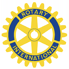 Rotary Club of Meriden, UK logo