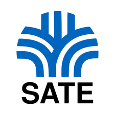 SATE The Scottish Association for the Teaching of English logo
