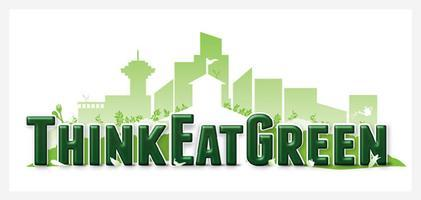 Think&EatGreen@School 2013 Summer Institute