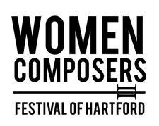 Women Composers Festival of Hartford logo