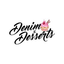 Denim -n- Desserts logo