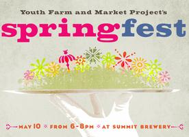 Youth Farm Spring Fest 2012