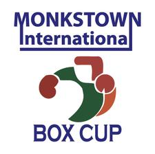 Monkstown (Dublin) Boxing Club logo