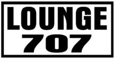 Lounge 707 logo