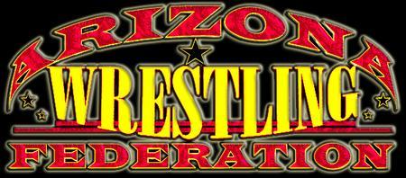 Arizona Wrestling Federation: Live!