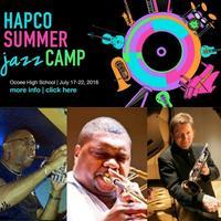 HAPCO Jazz Band Camp - Summer 2016